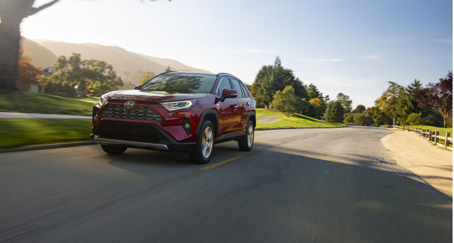 2019 Toyota RAV4 Hybrid first drive review: All the bits and pieces in place