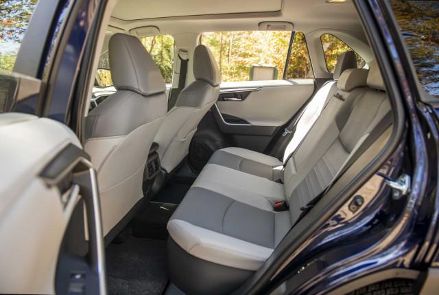 2019 Toyota RAV4 Hybrid - Best Car To Buy 2020