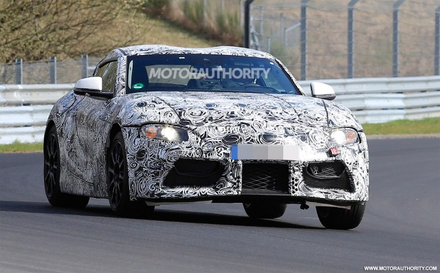 2018 acura rlx. interesting 2018 2019 toyota supra spy shots  image via s baldaufsbmedien with 2018 acura rlx