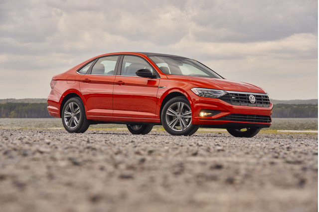 2019 Volkswagen Jetta first drive: steady and staid (Page 2)