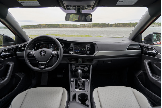 6 Things To Know About The 2019 Volkswagen Jetta Page 2