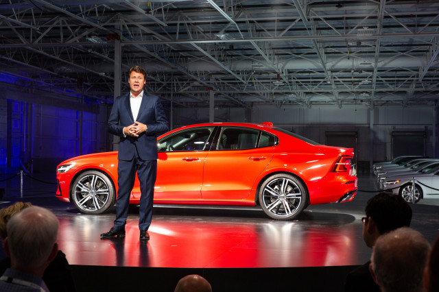 ddk fnpi7n xem https www greencarreports com news 1126785 volvo to build electric xc90 and its battery packs in south carolina in 2022