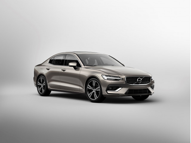 2019 Volvo S60 Review, Ratings, Specs, Prices, and Photos - The Car Connection