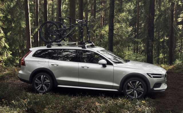 Big country, big price: 2020 Volvo V60 Cross Country costs $46,740 to start
