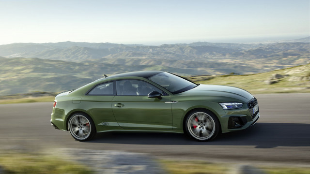 2020 Audi S4 Review.What S New For 2020 Audi