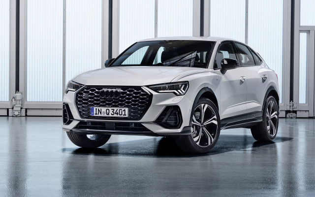 Audi earns two more Top Safety Picks for Q3 and A7