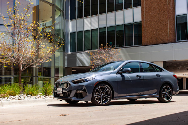 Review update: 2020 BMW 228i xDrive Gran Coupe burns up some good credit