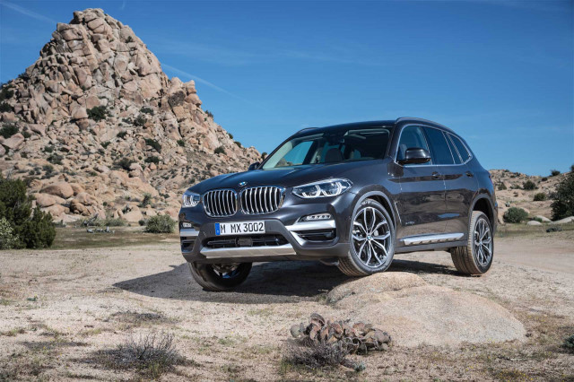 BMW issues two recalls affecting X3, 3-Series, 5-Series, Supra