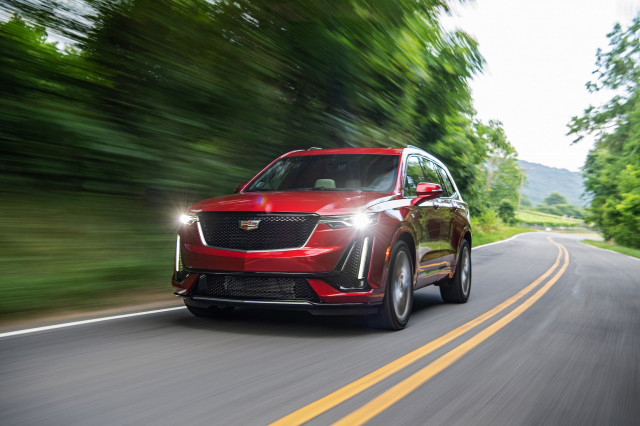 2020 Cadillac XT6 driven, 2020 Porsche 911 Carrera debuts, electric Ford F-150 is already here: What's New @ The Car Connection