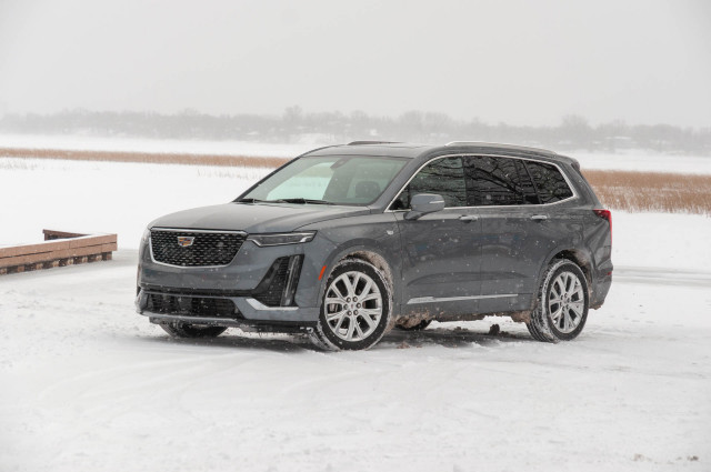 Review update: 2020 Cadillac XT6 fades from 3-row party