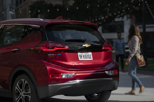 2020 Chevrolet Bolt Ev How Gm S Only Electric Car Stacks Up After 3 Years