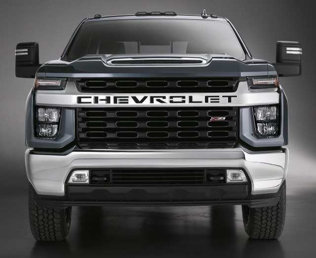 2020 Chevrolet Silverado HD, Wild Horses, Trump to kill EV credit: What's New @ The Car Connection