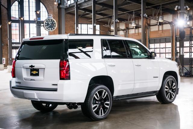 2020 Hyundai Palisade vs. 2020 Chevrolet Tahoe: Compare SUVs
