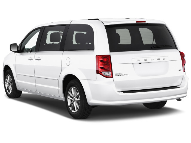 New And Used Dodge Grand Caravan Prices Photos Reviews Specs The Car Connection