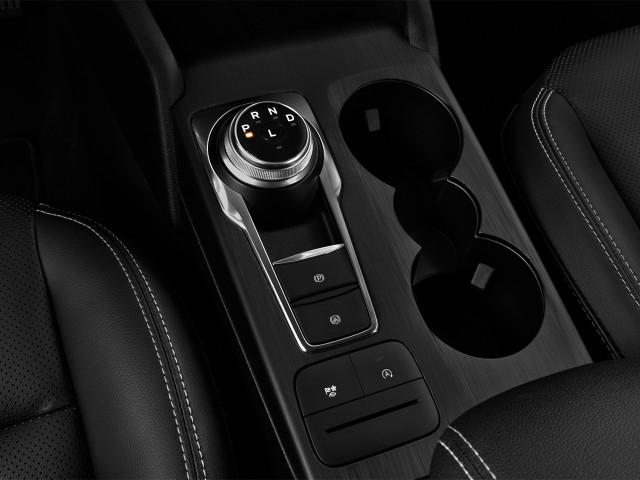 2020 Ford Escape SEL FWD Gear Shift
