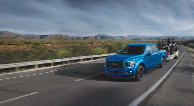 Ford F-150 and Ram 1500: Best Pickup Truck To Buy 2020