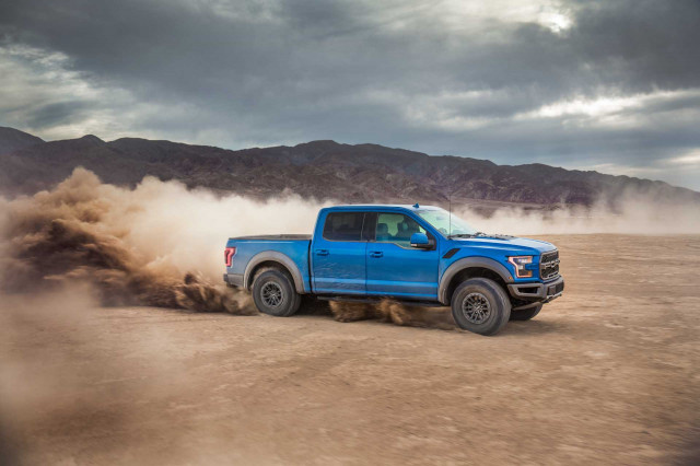 2020 Ford F-150 vs. 2020 Chevrolet Silverado: Compare Trucks