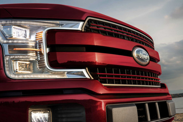 Pickup trucks outsell cars for the first time, and it may not be temporary