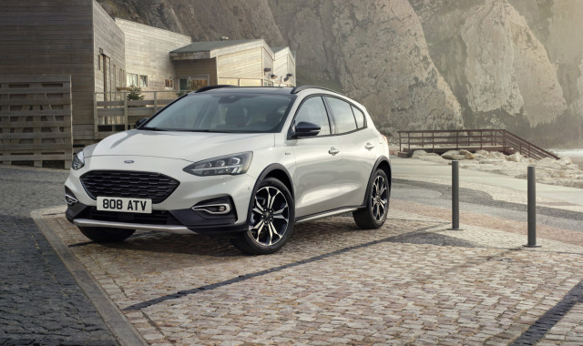 Ford Cuts Off Compact Car Production Sales In Us Ahead Of