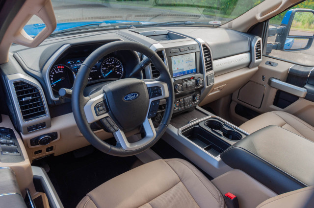 2020 Ford F-350 Super Duty Tremor