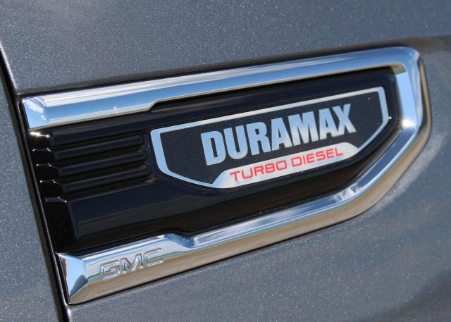 2020 GMC Sierra 1500 Duramax