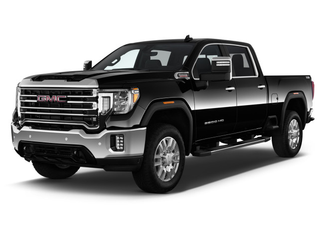 New And Used Gmc Sierra 2500hd Prices Photos Reviews
