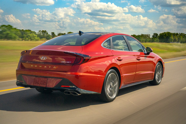 2020 Hyundai Sonata review, 2020 Audi A8 PHEV review, the most important EVs for 2020: What's New @ The Car Connection