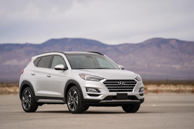 Ford Ecosport or Hyundai Tucson? Chasing down Dad's Pontiac, 2020 Hyundai Sonata Hybrid review: What's New @ The Car Connection