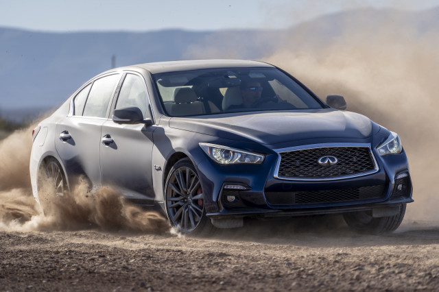 New And Used Infiniti Q50 Prices Photos Reviews Specs The Car Connection