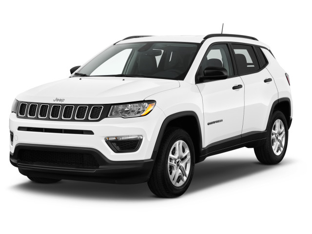 New And Used Jeep Compass Prices Photos Reviews Specs The Car Connection