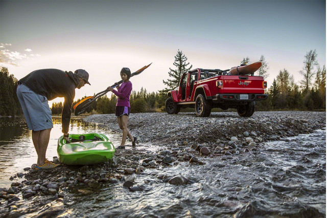 No need for an RV with these great camping cars