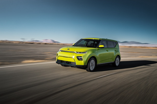Rivian deal, Corolla Hybrid, Tesla dog mode, charging tech: The Week in Reverse