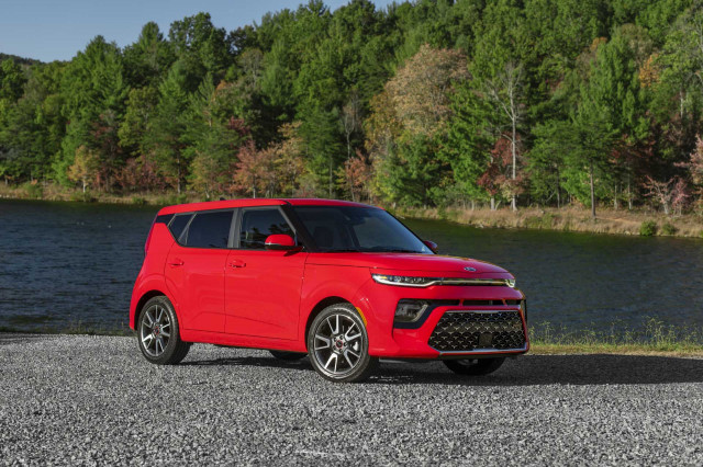 2020 Kia Soul - Best Car To Buy 2020