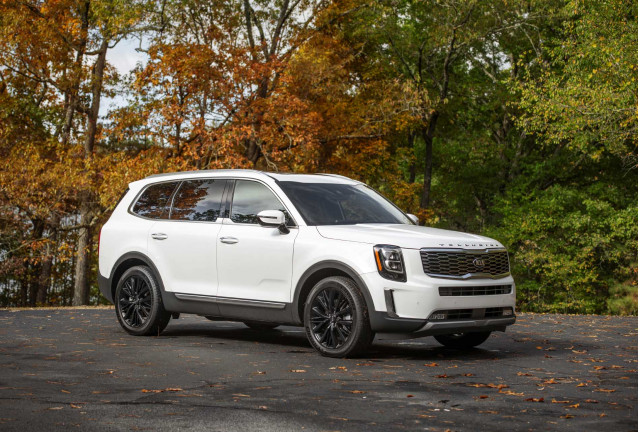 Kia Telluride: How we'd equip our Best Car To Buy 2020 winner