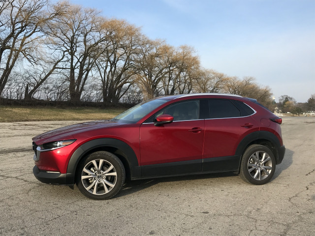 Review update: 2020 CX-30 is Mazda's better, larger small crossover