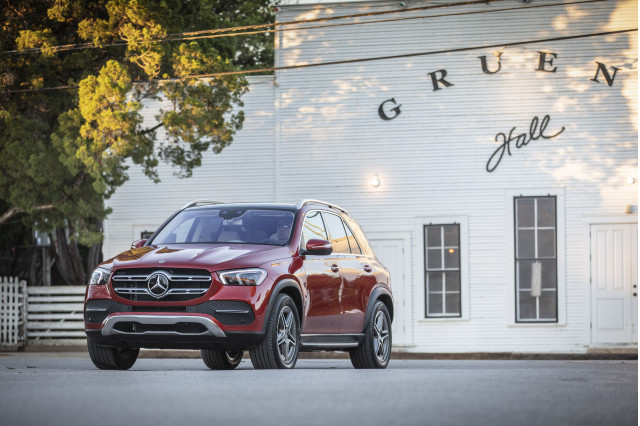2020 Mercedes-Benz GLE-Class driven, Subaru Crosstrek Hybrid priced, Toyota RAV4 Hybrid driven: What's New @ The Car Connection