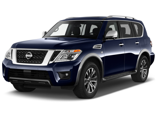 New And Used Nissan Armada Prices Photos Reviews Specs The Car Connection