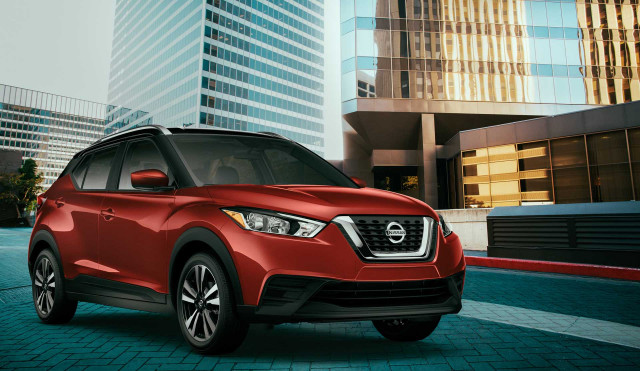 2020 nissan kicks review ratings specs prices and photos the car connection 2020 nissan kicks review ratings