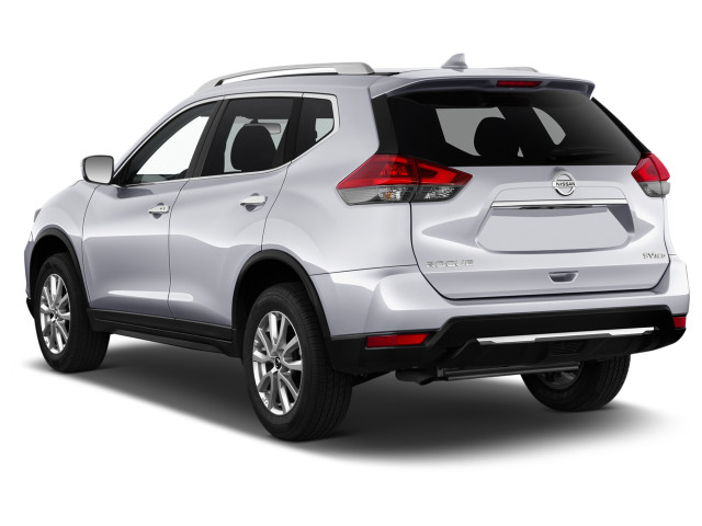 New And Used Nissan Rogue Prices