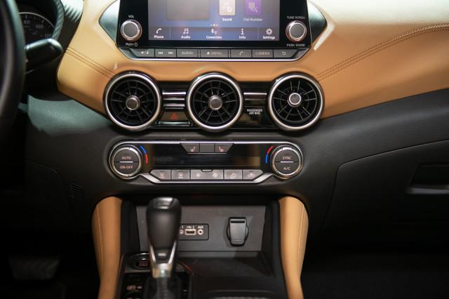 LA Auto Show - 2020 Nissan Sentra