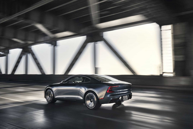 2020 Honda CR-V costs more, 2020 Polestar 1 driven, 1,200-hp Hennessey Resurrection Camaro shows: What's New @ The Car Connection