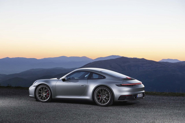 The new Porsche 911: All you need to know