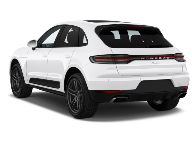 New And Used Porsche Macan Prices Photos Reviews Specs The Car Connection