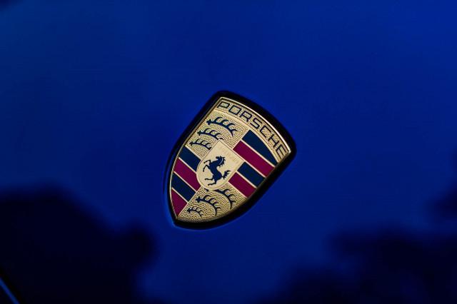 2020 Porsche Taycan Turbo first drive