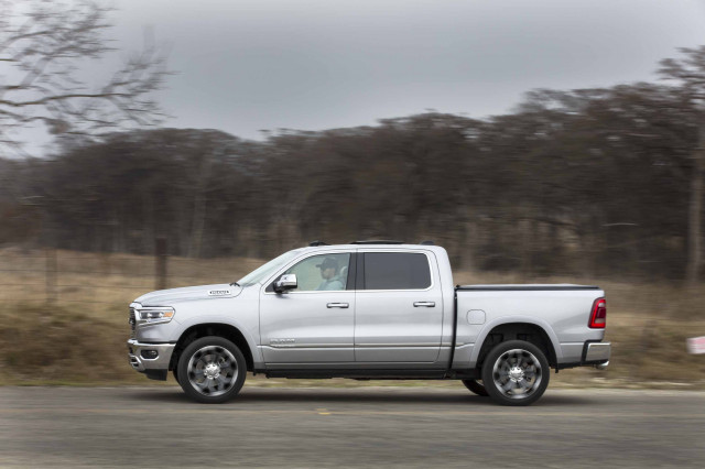 Pickup truck prices hit record high, 2020 Infiniti QX80 updated, EVs win Super Bowl ads: What's New @ The Car Connection