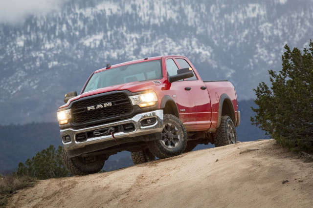 Ram pickups recalled, Navigator vs. Escalade, EV frunks: What's New @ The Car Connection