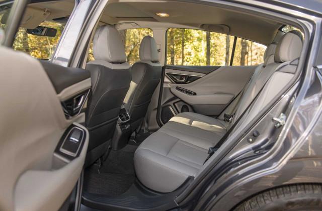 2020 Subaru Legacy - Best Car To Buy 2020