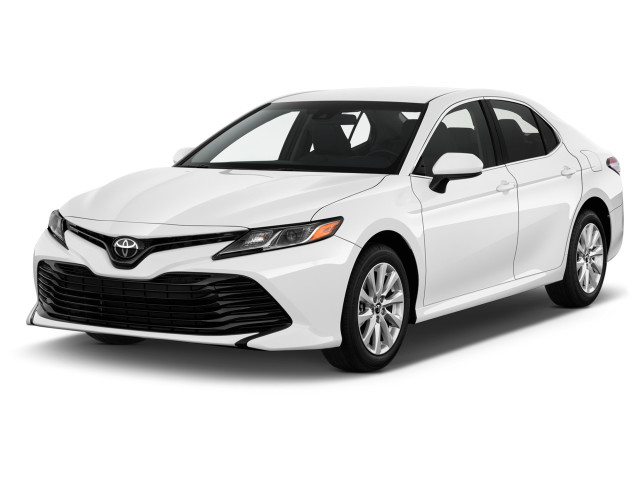 2020 Toyota Camry Review, Ratings, Specs, Prices, and Photos - The Car  Connection