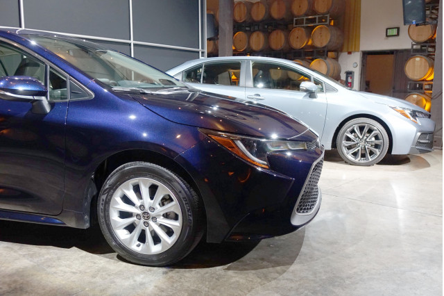 2020 Toyota Corolla, Toyota Camry and Avalon TRD, Tesla Autopilot: What's New @ The Car Connection