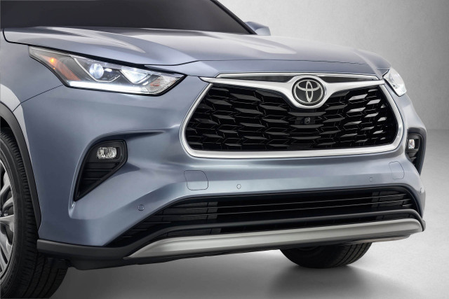 Toyota now plans to build future, new SUV at new Alabama assembly plant